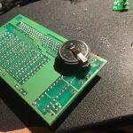 Chip ram expansion