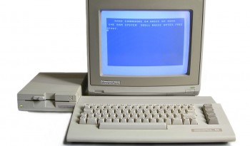 Commdore 64 - model c (cost reduced)