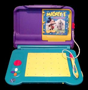 Sega Pico console