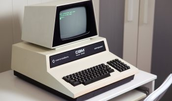 Commodore CBM 3032 (PET 2001-N)
