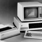 IBM PC 5150, the original PC