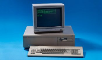 Commodore PC 20-II