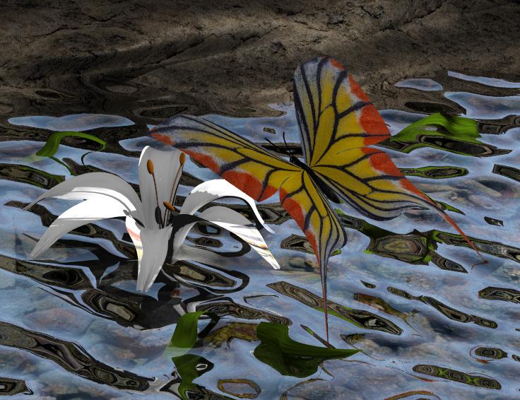 Butterfly (2020)
