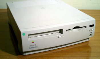 Apple Macintosh Performa 630