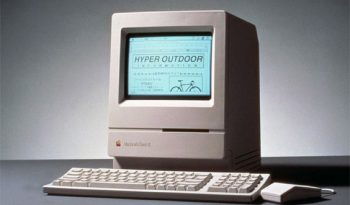 Macintosh Classic II