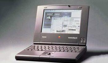 Macintosh PowerBook Duo 230